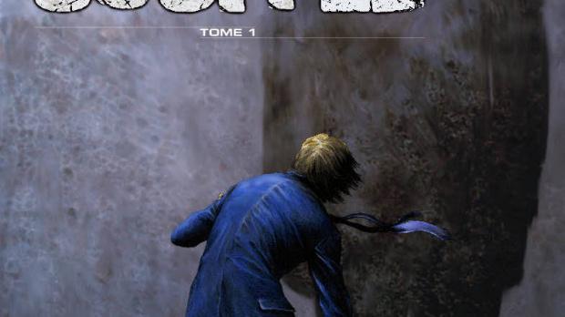 La BD inspirée de The Last of Us prend forme