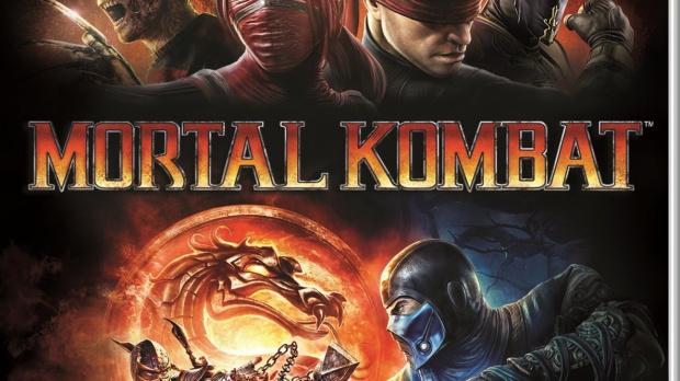 Mortal Kombat annoncé sur Vita