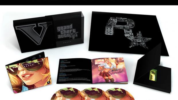 GTA 5 : La BO en vinyles ultra limités