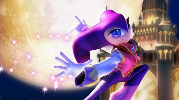 Nights rêvera encore sur PS2