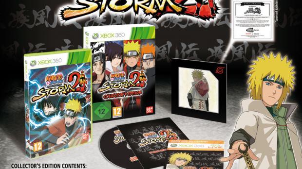 Naruto Shippuden UNS 2 : l'oubli du code 360 corrigé