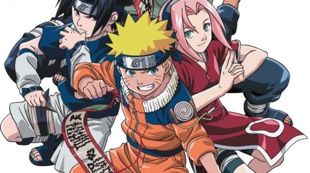 Les voix officielles de Naruto en téléchargement