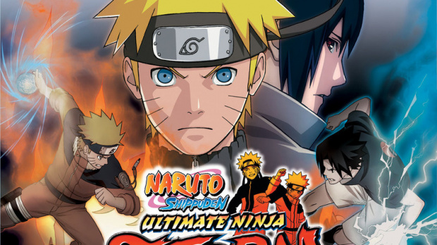 Une date pour Naruto Shippuden : Ultimate Ninja Storm Generations