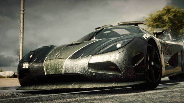 Le premier trailer pour l'adaptation de Need for Speed