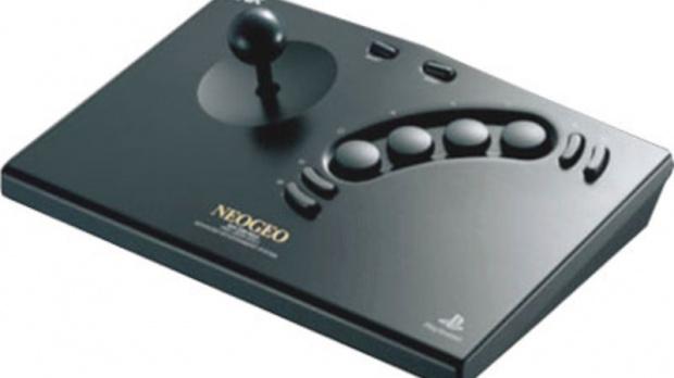 Les jeux NeoGeo bradés sur le PSN US