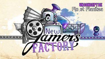 Nouvelle chronique sur jeuxvideo.com : New Gamers Factory