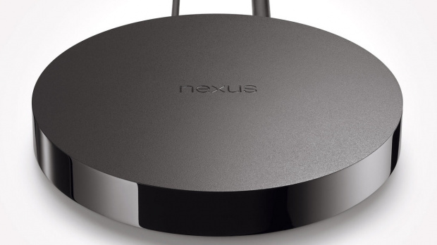 Nexus Player : La micro-console de Google