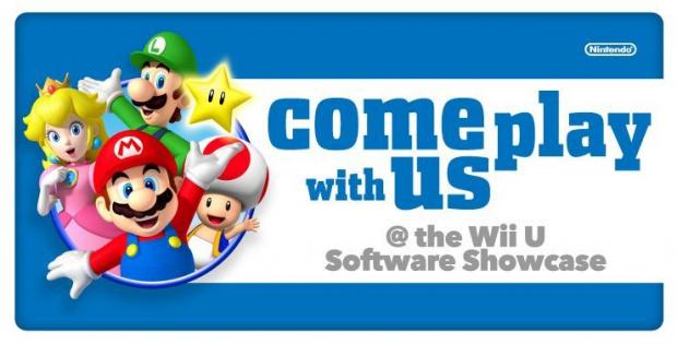 E3 2013 : Nintendo, pas de conférence mais une présentation