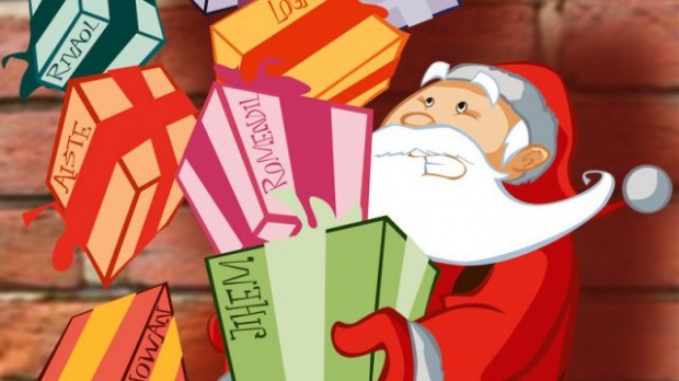 Joyeux Noël tout ça !
