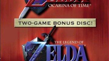 Les américains s'arrachent Zelda GameCube