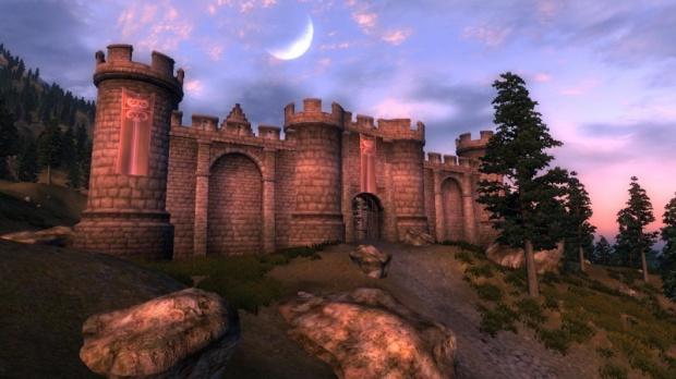 Oblivion : Fighter's Stronghold est disponible