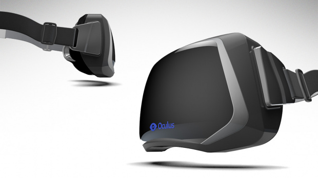 Venez essayer l'Oculus Rift au festival Geekopolis de Paris
