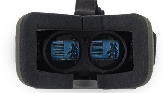 Nouvelles perspectives chez Oculus