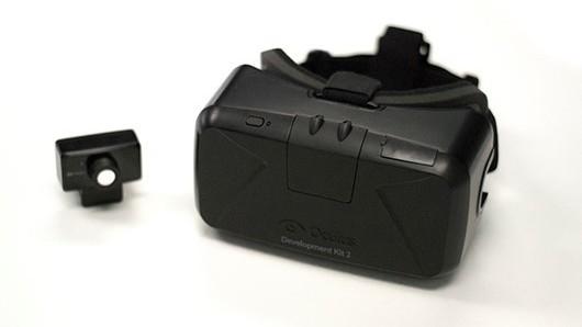 Revivre notre test de l'Oculus Rift DK2