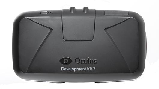 Oculus Rift : La deuxième version disponible en précommande