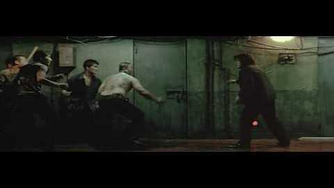 Le film Oldboy inspire Batman Arkham Origins Blackgate sur 3DS et Vita