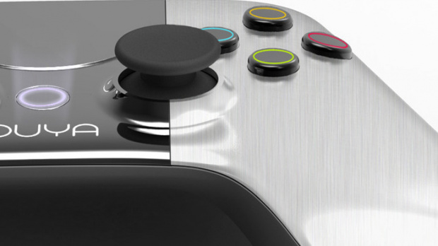 La OUYA : Entre attente interminable et addition salée