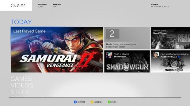 Une nouvelle console entièrement tournée vers le free-to-play
