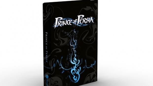 Prince of Persia : le pack pré-commande