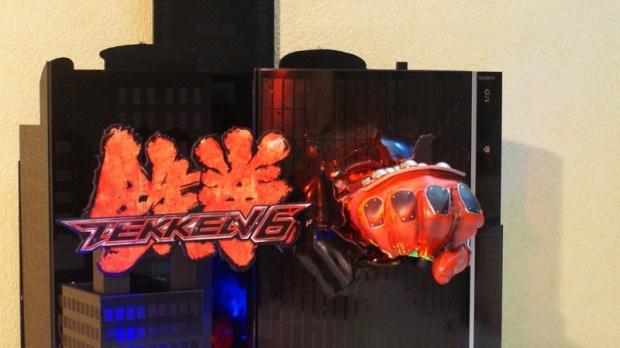 Le tournoi Tekken 6 se poursuit