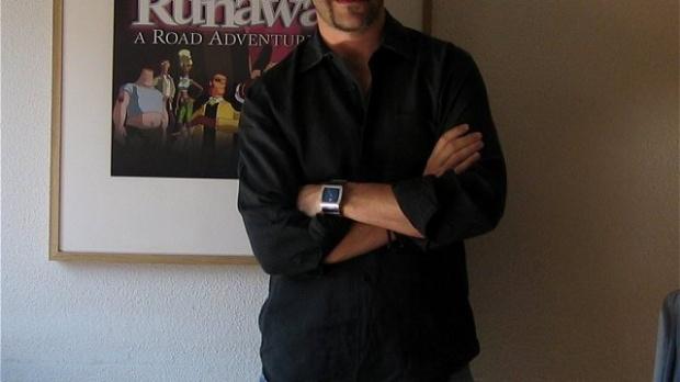 Interview : Pendulo Studios pour Runaway 2