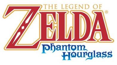 Zelda Phantom Hourglass online