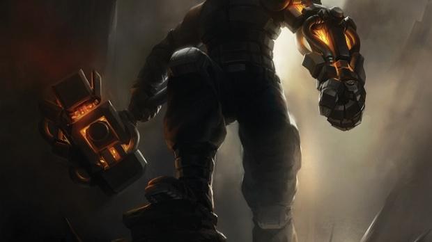 E3 : Project H.A.M.M.E.R.