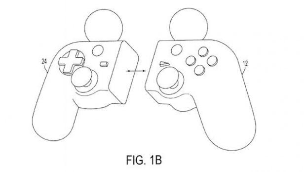 Sony brevète un pad hybride Move