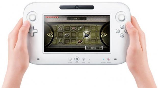 La Wii U sera bien montrée au CES