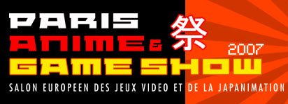 Le point sur le Paris Anime & Game Show