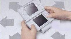 DS : nouvel accessoire, nouvelle façon de jouer