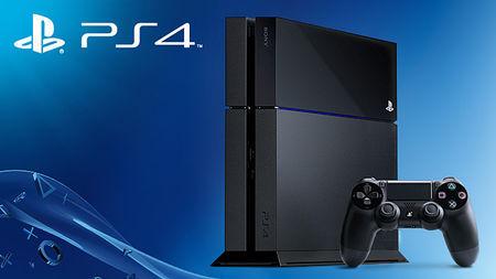 La PS4 ne sera pas rentable à son lancement