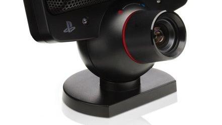 GC 2009 : 3 jeux compatibles Playstation Eye