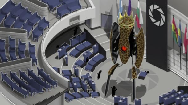 Portal 2 : Le contenu coupé