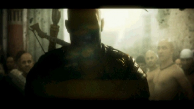 Ubisoft parle d'Osiris