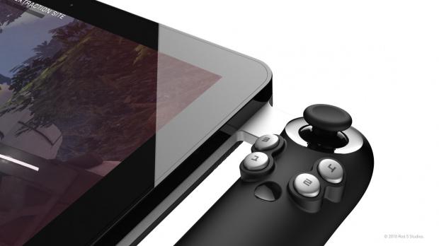 une tablette de jeu haut de gamme chez razer actualit s. Black Bedroom Furniture Sets. Home Design Ideas