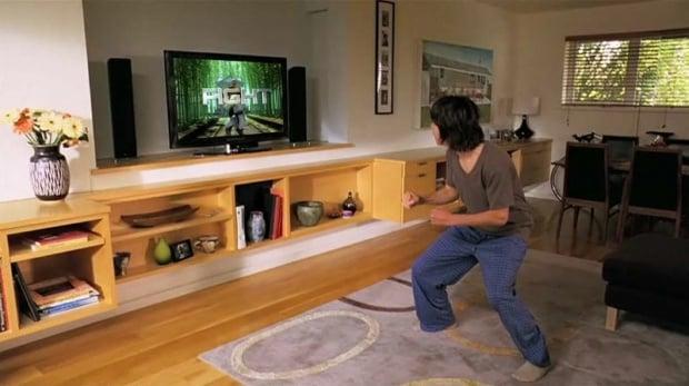 Scanner des objets avec Kinect : plus tard