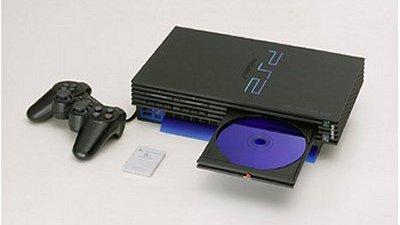 Sony lance la PS2 au Brésil