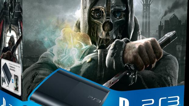 Dishonored en bundle avec la PS3