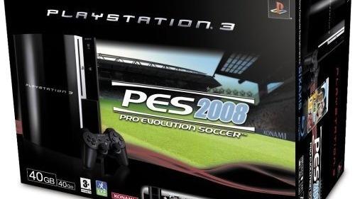 Trois packs Playstation 3 pour les fêtes