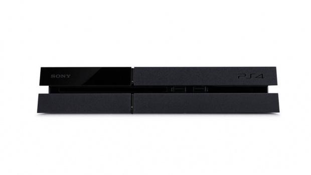 E3 2013 : Les premiers visuels de la PS4