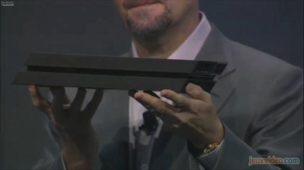 E3 2013 : Pas de connexion obligatoire pour la PS4