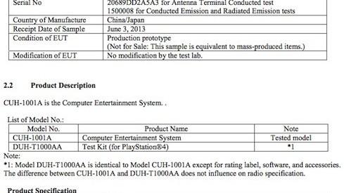 Le processeur de la PS4... ou pas