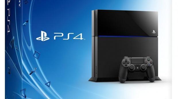 PS4 : Les précommandes sont pleines pour 2013