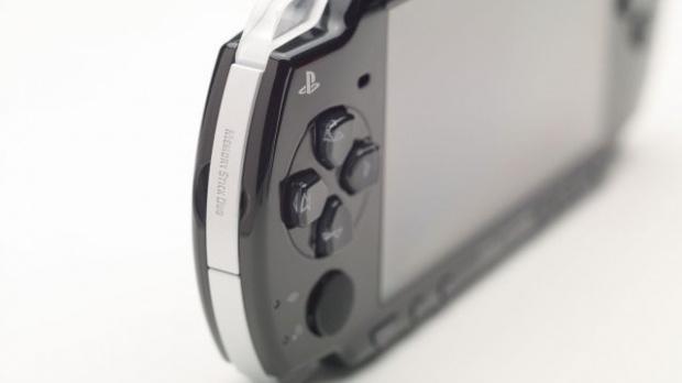 Une PSP 4000 en 2009 ?