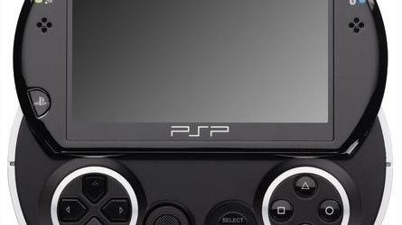 Baisse de prix pour la PSP