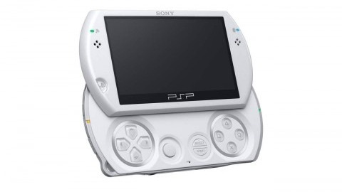 Sony vous offre 3 de vos jeux PSP sur PSP Go...