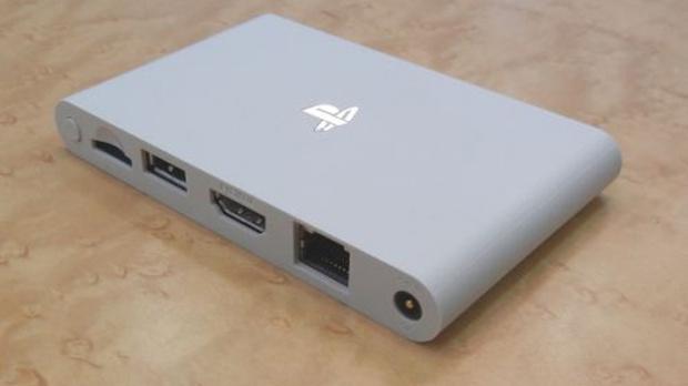 E3 2014 : La PlayStation TV arrive !