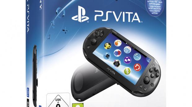 La PS Vita Slim dans 15 jours !