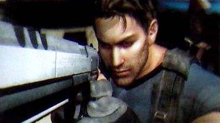 Resident Evil 5 se livre